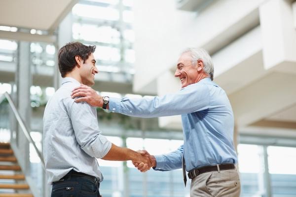 Nieuw personeel zoeken is moeilijk maar tijdens het sollicitatiegesprek kom erachter wie geschikt is of niet