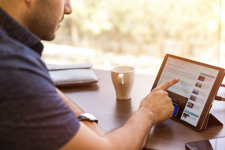 Latent werkzoekenden bereiken via LinkedIn
