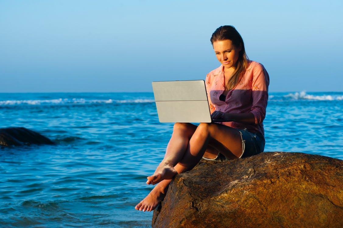 vrouwen in de ICT