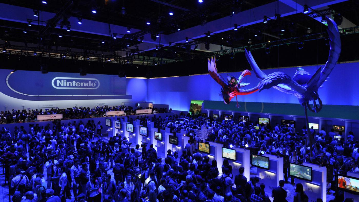 E3 Expo