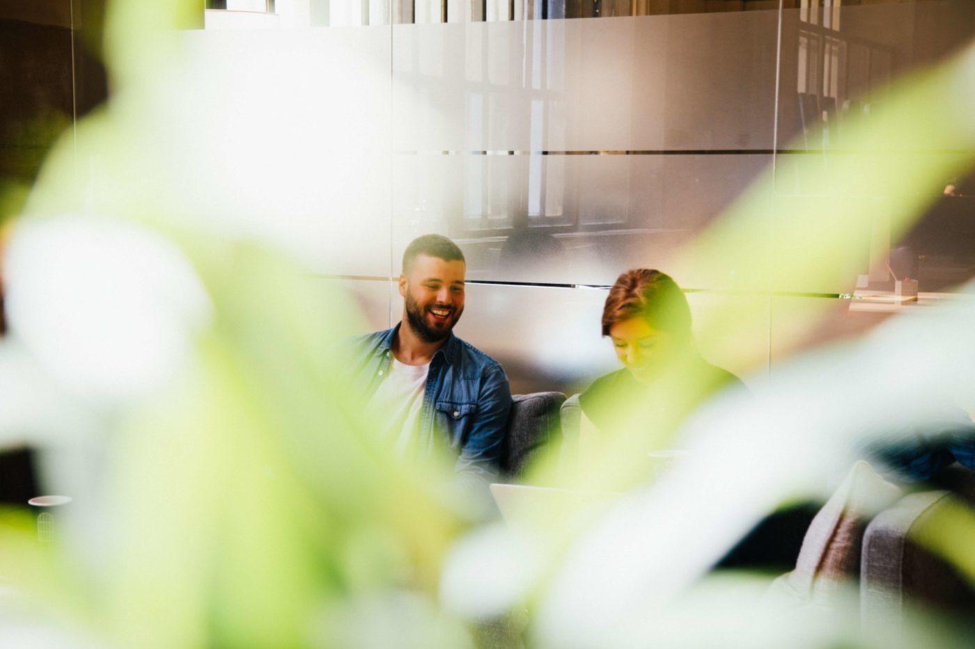 Een creatieve organisatiecultuur en IT gaan hand in hand — 5 redenen waarom