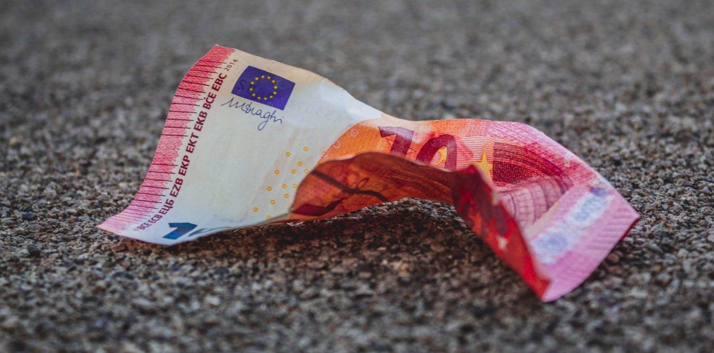 money ten euros