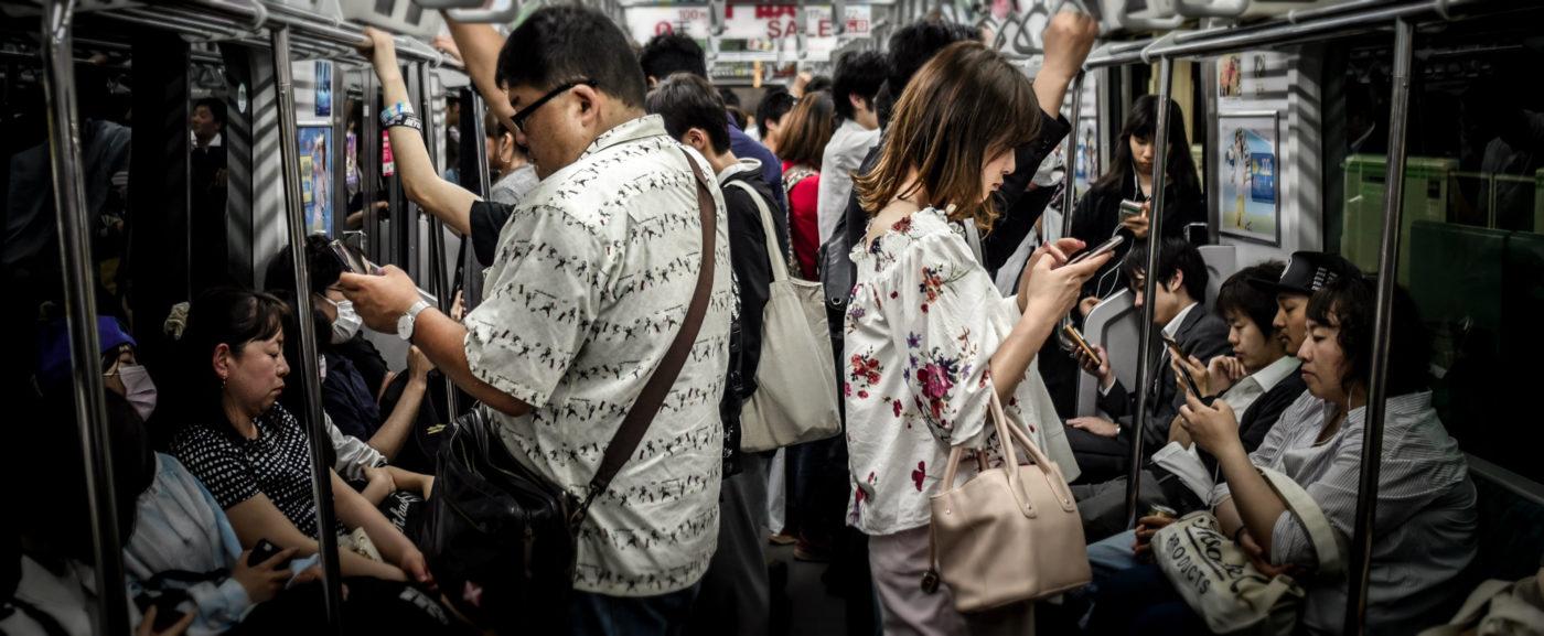 WeChat: de Chinese super-app waar Europa niets van weet