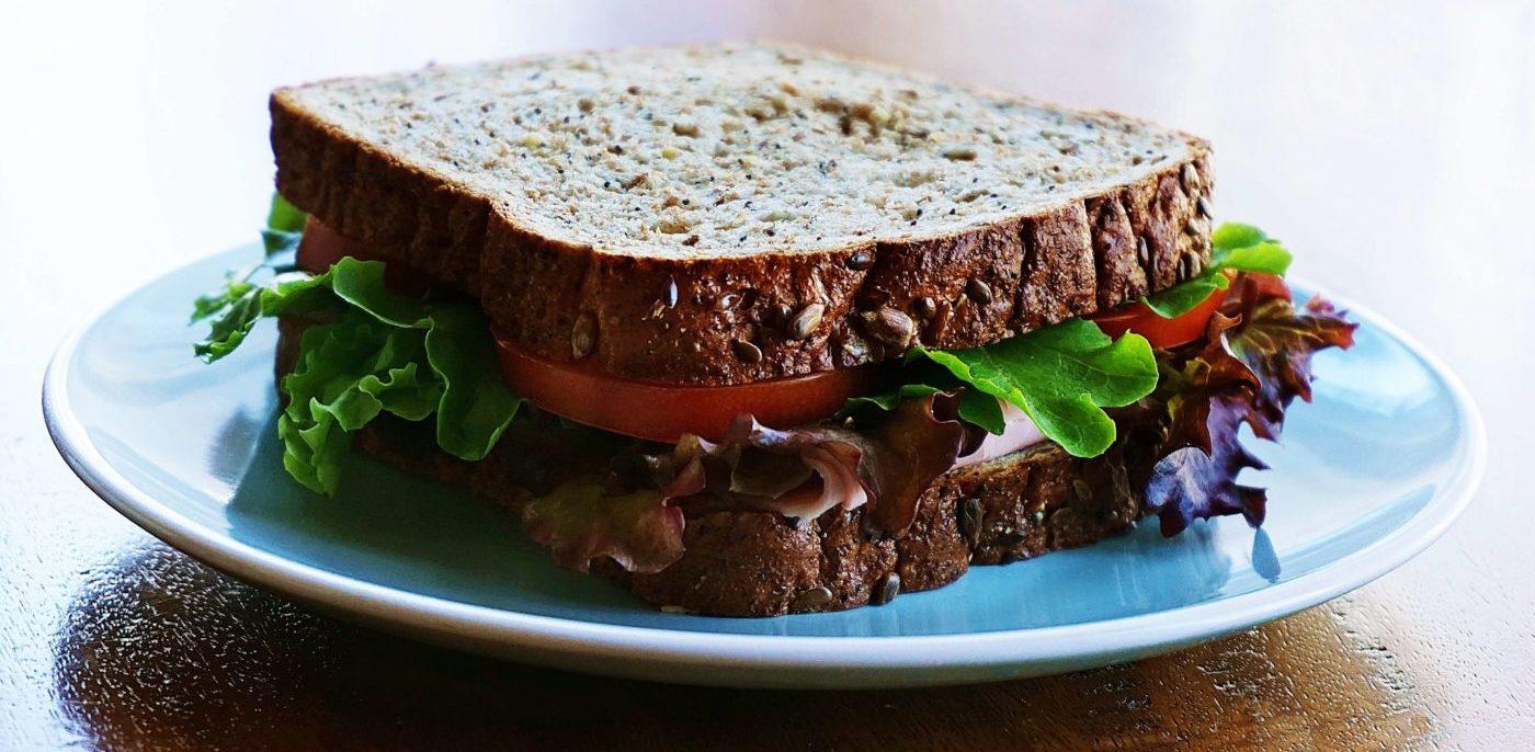 7x gezonde en gemakkelijke lunchrecepten voor op kantoor