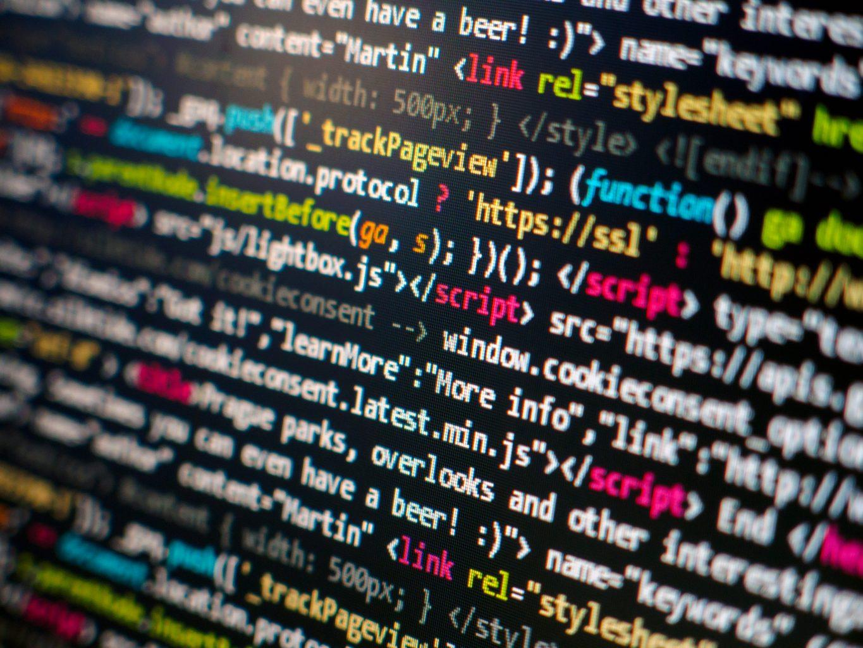 De 8 meest gevraagde programmeertalen van 2020