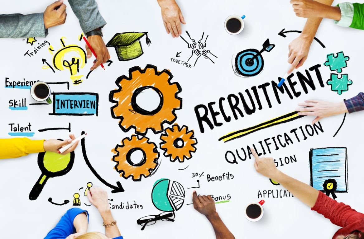 Ben jij voorbereid voor de nieuwe manier van IT-recruitment?